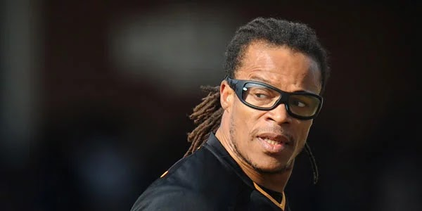 Edgar Davids Wins Lawsuit Against'League Of Legends'.