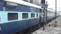 Hirabhai Devasi wrote a letter to the Railway Minister to run the train regularly