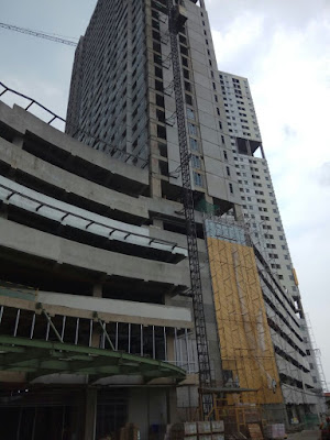 Superblock Apartment Surabaya