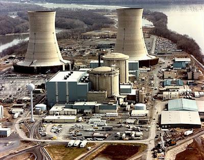 Σαν σήμερα … 1979, το πυρηνικό