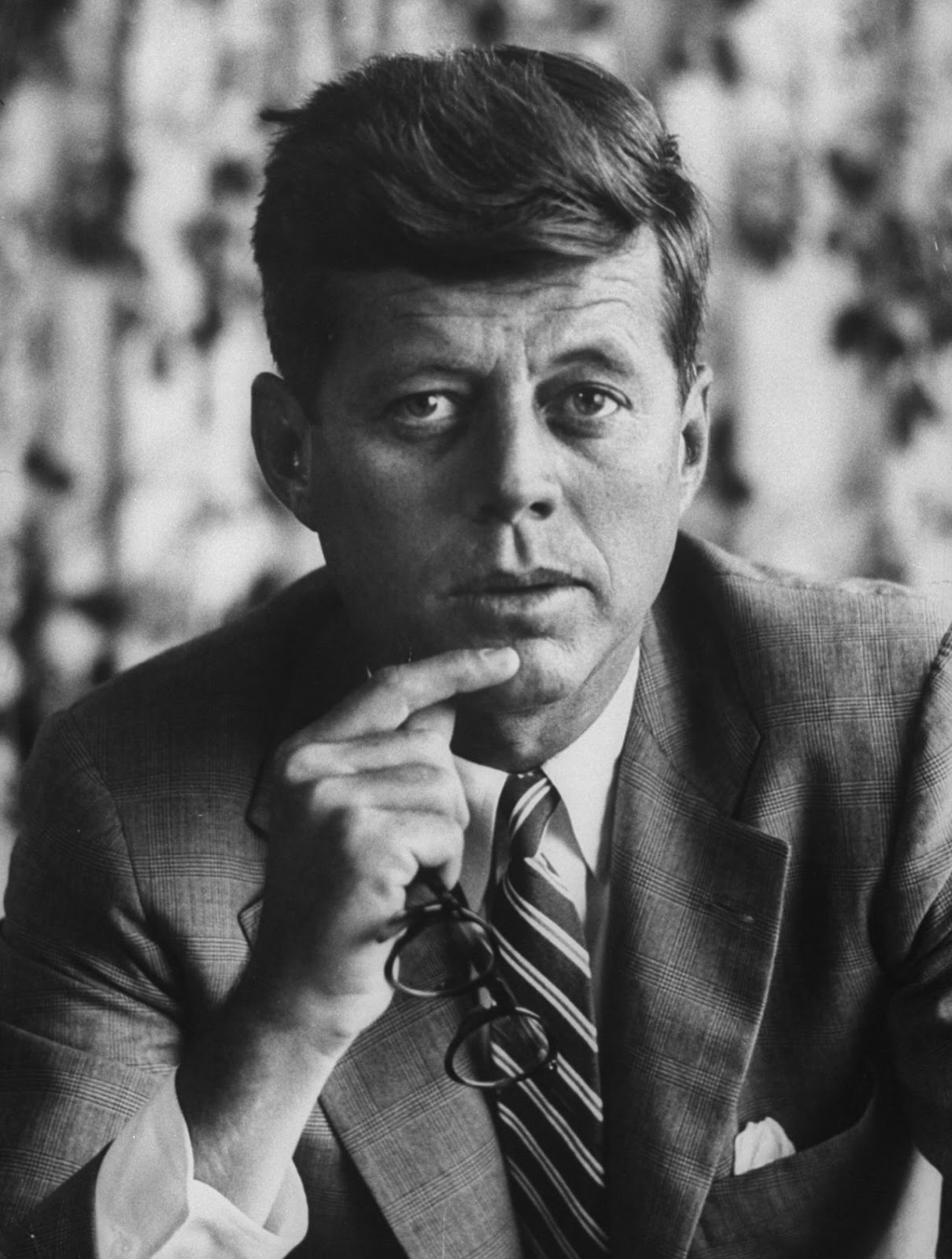 Jfk Style: CHAD'S DRYGOODS: HOW TO DRESS LIKE JFK IN 10 STEPS