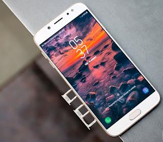 Kelebihan dan Kekurangan Samsung J7 Pro Yang Mirip Note 8