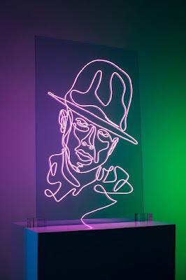 Pharell-tablou-neon