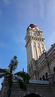 Merdeka Square - 10 Things to Do in Kuala Lumpur