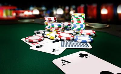 Mau Tau Poker Online Uang Asli Tanpa Modal Terbaru?