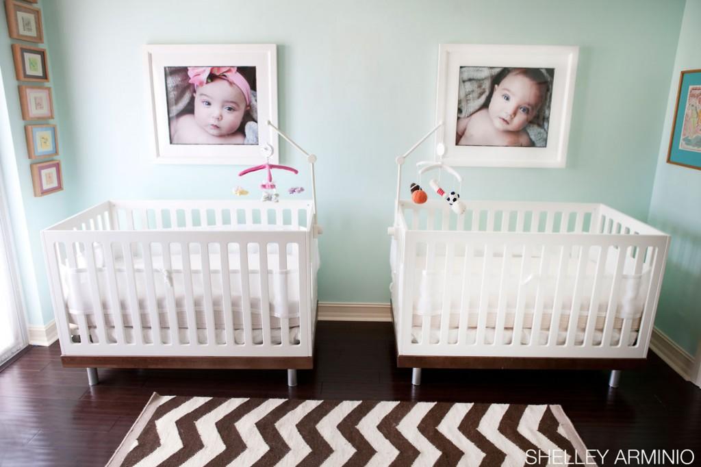 Custom Nursery Art By Kimberly More Twin Ideas