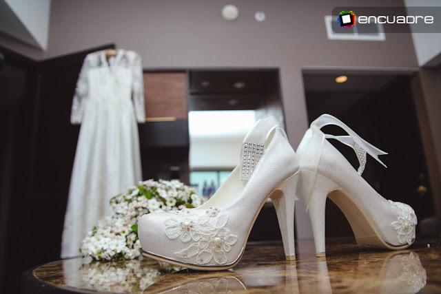 zapatos novias peru