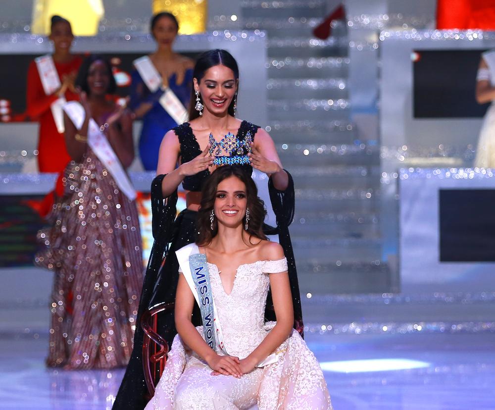 VOTE Miss World 2019