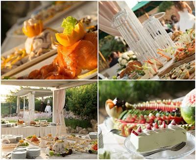 ristorante villa valente matrimoni