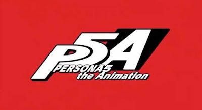 Persona 5 the Animation Episode 1 - 26 Subtitle Indonesia Batch