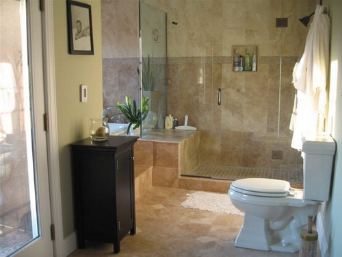 Bathroom Design Ideas And Tips: Useful Cheap Bathroom Remodeling Tips For Your Convenience