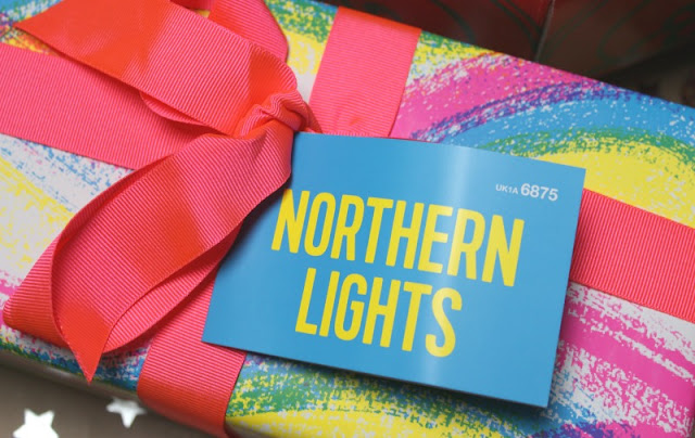Lush Northern Lights Gift Set Review