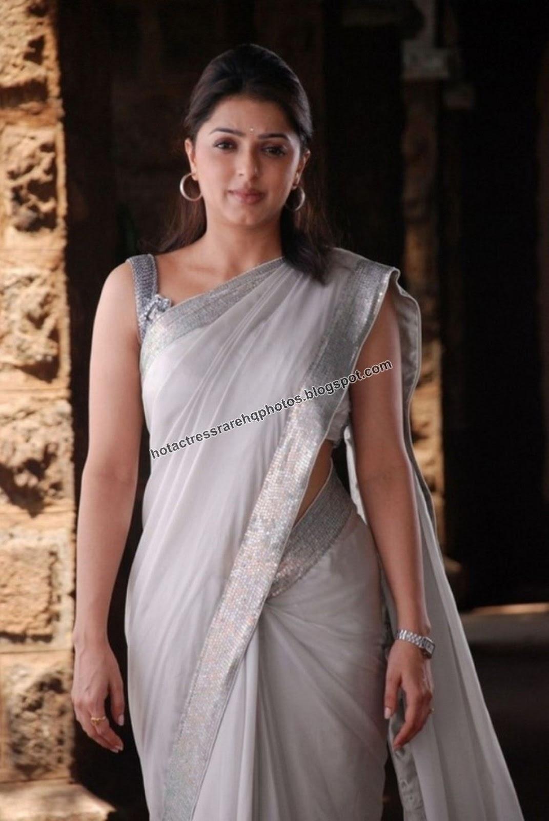 Hot Indian Actress Rare Hq Photos Telugu Actress Bhumika -8412