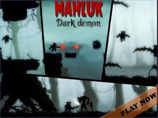 Game Mahluk: Dark Demon App