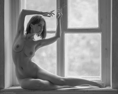 Curvas Femeninas Fotografia Artistica
