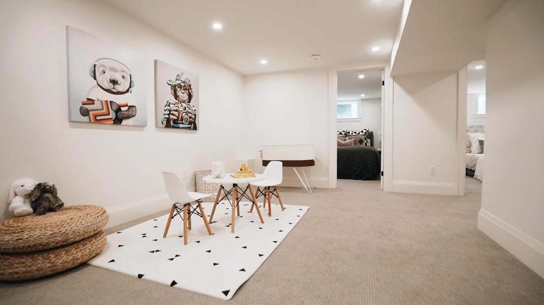 35 Interior Design Photos vs. 37 Coney Rd, Toronto Luxury Home Tour