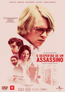 O Despertar de Um Assassino - BDRip Dual Áudio