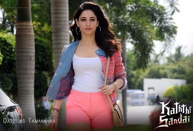 Dharma Producer Lodges Complaint Against Tamannaah