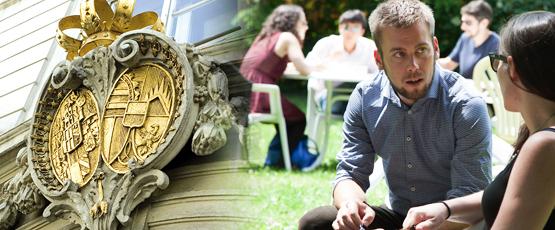 جامعة فينا تفتح أبواب التسجيل في برنامجي الماستر والدكتوراه للطلبة الأجانب