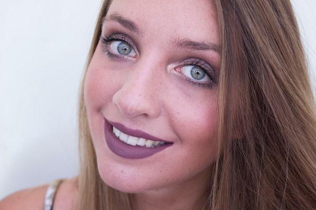 tutoriel maquillage