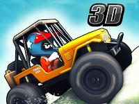 Mini Racing Adventures Mod Apk v1.14 Unlimited Gold
