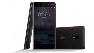 Desain Nokia 6 Usung Standar Militer, Diklaim Tahan di Segala Kondisi!!