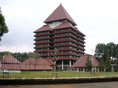 Berbagai Pilihan Fakultas Universitas Luar Negeri Sebagai Rekomendasi