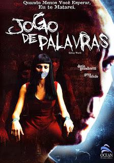 Jogo de Palavras - DVDRip Dublado