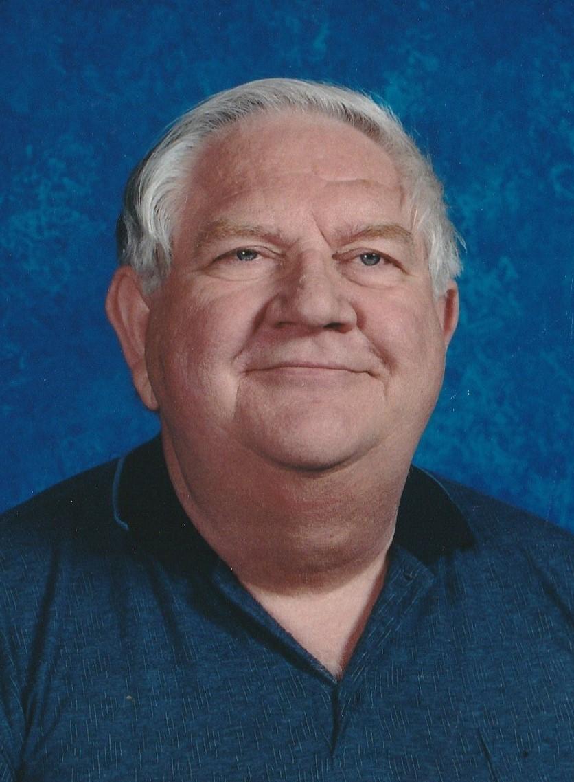 Inside Joplin Obituaries Larry Dixon