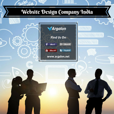 Website Development Company India