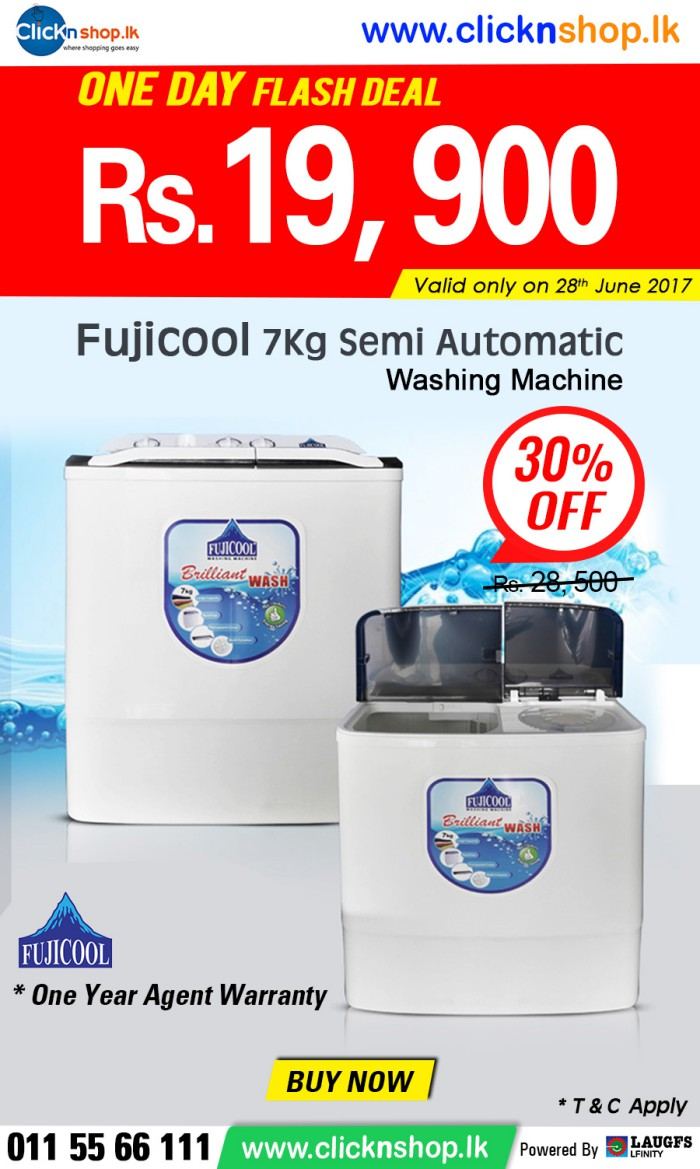 https://www.clicknshop.lk/fujicool-washing-machine-fcw-7kg.html