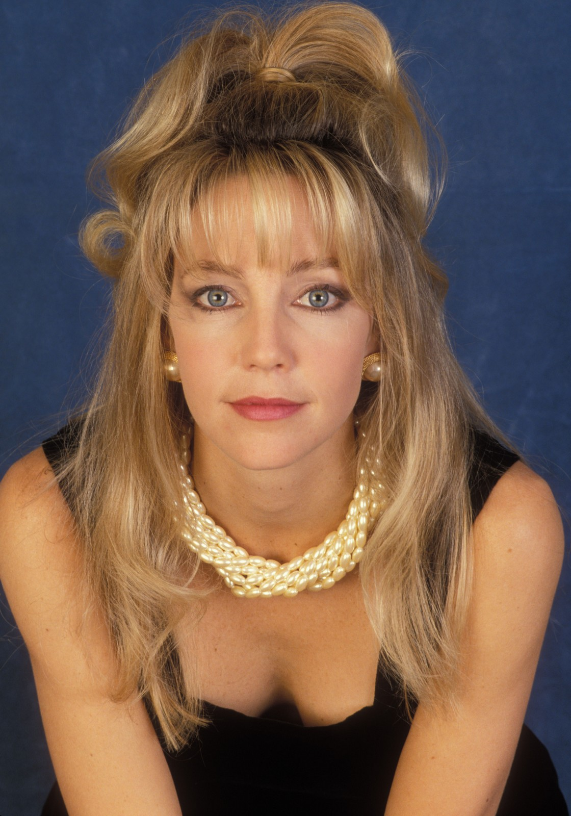 LBColby&#39-s DYNASTY Blog: CBS Passes on Heather Locklear Comedy ...