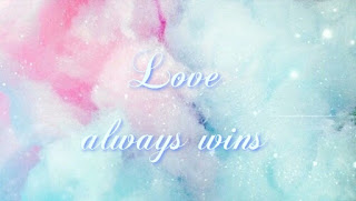 Love always wins ♥ Gewinnspiel bis zum 24.02.19