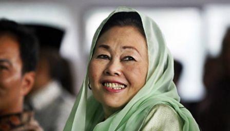 Sinta Nuriyah Wahid Masuk Daftar 11 Perempuan Hebat di Dunia