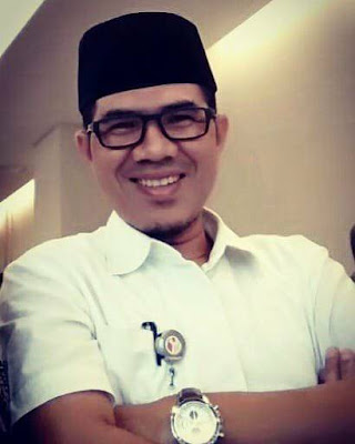 Bawaslu RI Lantik Komisioner Panwaslu Pariaman periode 2018-2023