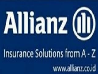 Daftar asuransi allianz