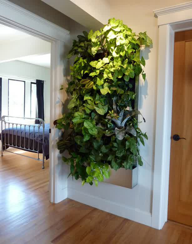 25 Beautiful Artificial Indoor Plants Ideas, That Will Make Your ...