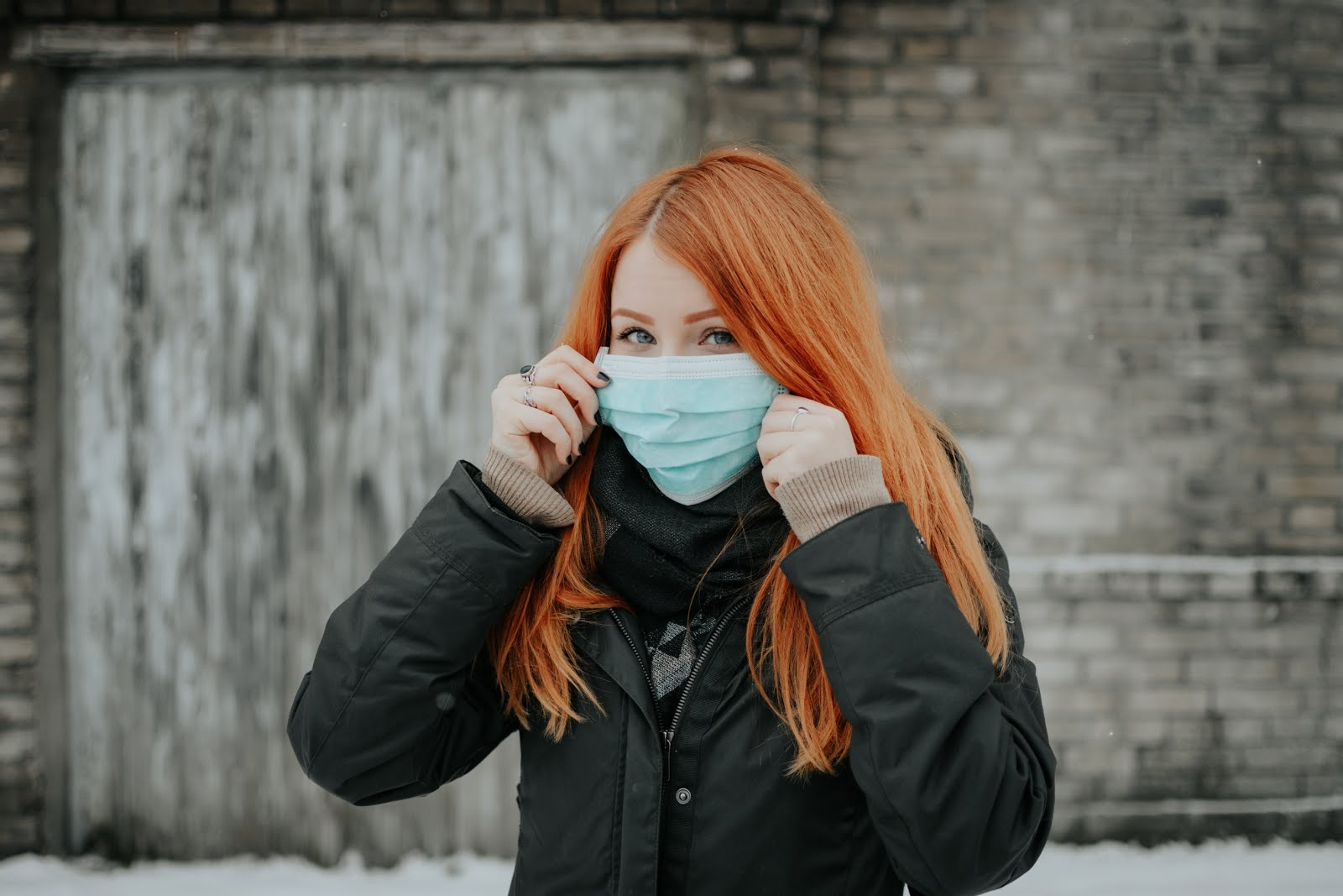 The İmportance Of Wearing A Mask Against Coronavirus Has Proved To Be Refractable