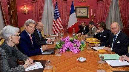 Tahap-Tahap Perjanjian Internasional