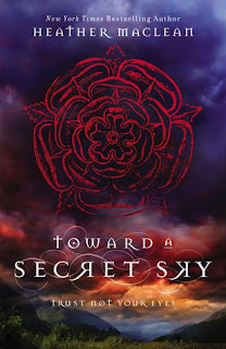 toward a secret sky, heather Maclean