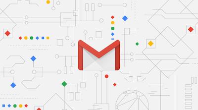 طريقة الحصول على الشكل الجديد والمميز للجي مايل Gmail