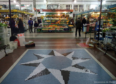 Mercado Municipal de Curitiba