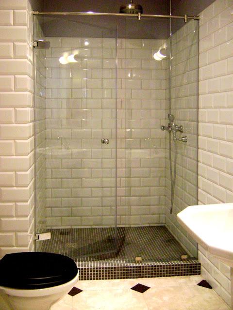 Phòng tắm kính - Mẫu số 14