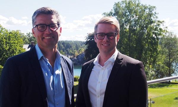 Klaveness Digital and Maersk Tankers enter digital partnership