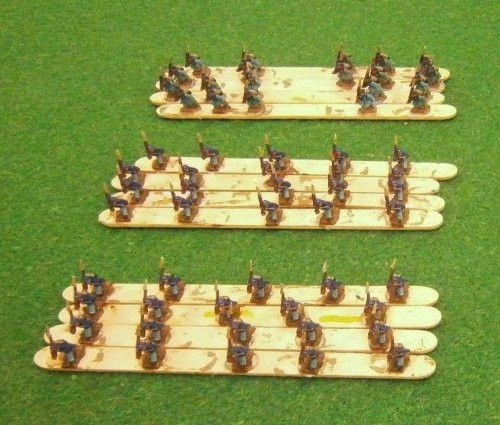 Union regiments picture 2