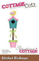 http://www.scrappingcottage.com/cottagecutzstitchedbirdhouse.aspx