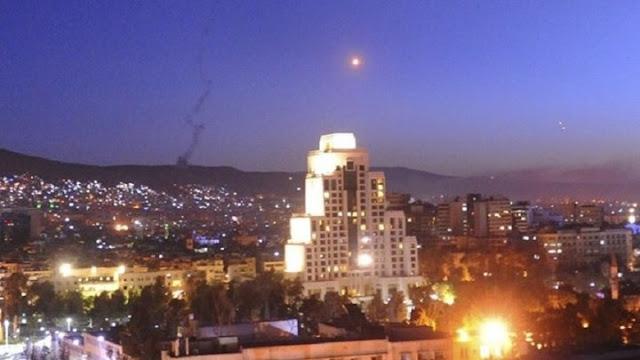 Βίντεο-ντοκουμέντο: Τα Γαλλικά αεροσκάφη απογειώνονται για να χτυπήσουν στόχους στη Συρία