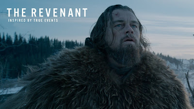 El renacido - The Revenant
