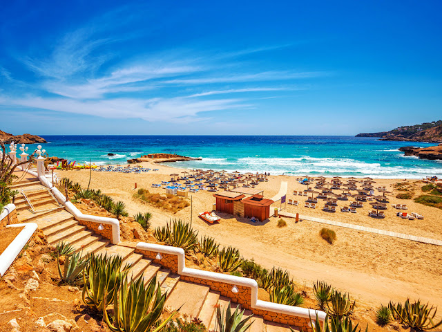 Ibiza Vacation Packages