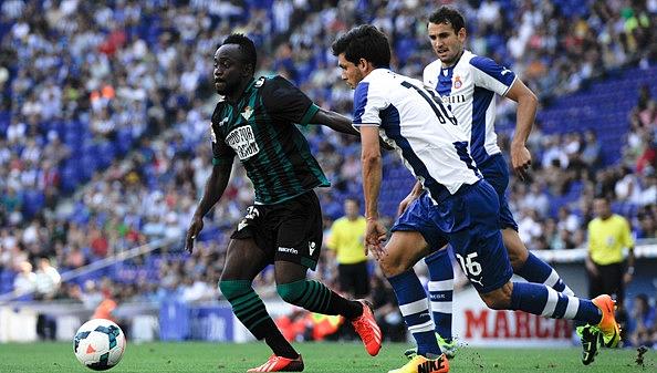 Prediksi Bola Real Betis vs Espanyol Liga Spanyol